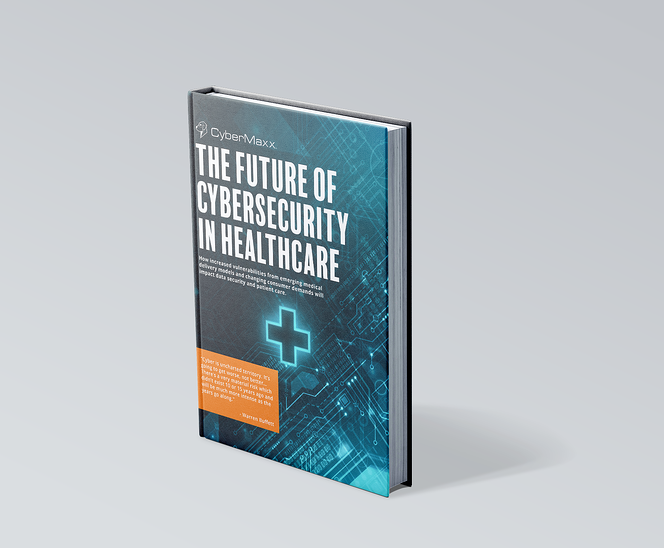 the-future-of-cybersecurity-in-healthcare
